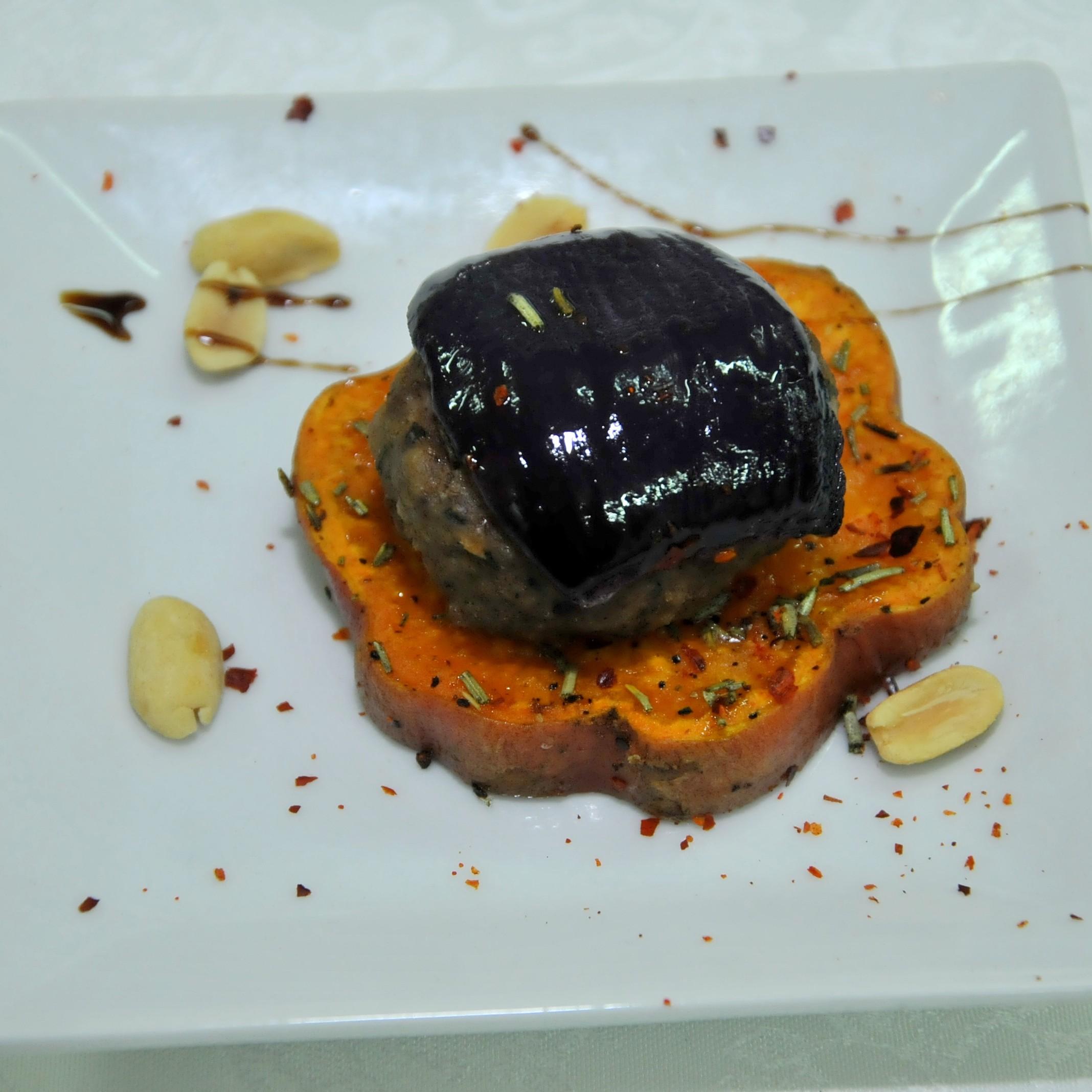 קייטרינג האצולה - הגשה מרגשת של אוכל