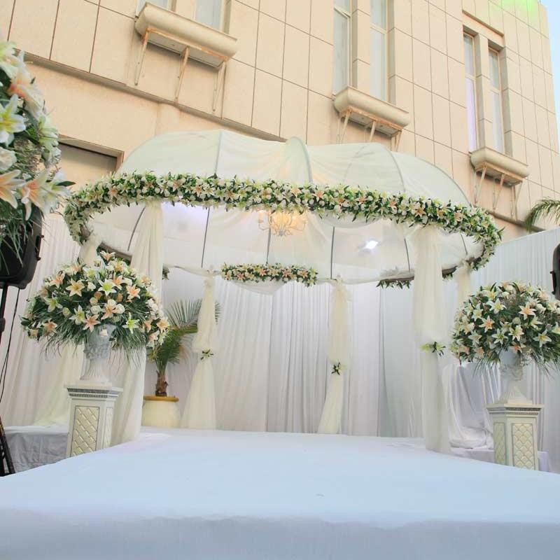קייטרינג האצולה - חגיגה של חתונה
